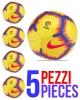 Nike Spagna La Liga STRIKE 2018 2019 Pallone Football Calcio BOX 5 PALLONI