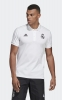 REAL MADRID polo shirt Adidas AssetName White Cotton man 2019