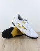Football boots Shoes Joma DRIBLING 2022 Turf trainers Man White
