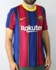 FC Barcelona Football Shirt Nike Vapor Match Home Player ISSUE 2020 21 Man