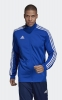 Adidas Giacca Tuta Allenamento Training Jacket Tiro 19 Azzurro Climalite