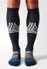 Fußball Socken Adidas Tango Original schwarzer Mann