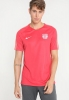 Barcellona Nike Maglia Allenamento Training Breathe Squad Top Rosa 2018 19