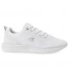 Sport Shoes Sneakers Champion Low Cut Shoe SPRINT Mesh Man White