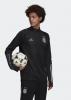 ARGENTINA AFA adidas training Top Sweatshirt Half zip man 2020 Schwarz