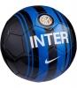 Inter fc Nike MiniPalla Miniball tg tg 1 , Nero azzurro Skills 2017 18