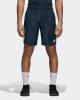 Real Madrid Adidas Pantaloncini Shorts Woven Blu 2018 19