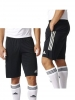 Adidas Tango Future Pantaloncini Shorts Nero Con Tasche Uomo