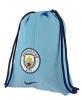 Manchester City GymSack Original Nike Gym Sack Man STADIUM 18 2017 Blue