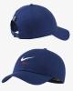 Hutmütze PSG Nike Heritage 86 Baumwolle Blau Unisex 2019 20