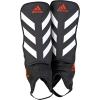 Adidas Everclub Parastinchi Nero Cavigliere Uomo
