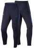 Barcellona Nike Pantaloni tuta Pants Blu con TASCHE a ZIP Allenamento Training