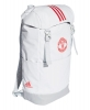 Manchester United Adidas Zaino Bag Backpack tg Unisex 2019 Grigio