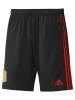 Spagna Adidas Pantaloncini Shorts Training Mondiali 2018 Nero