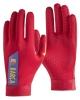 Fc Barcellona Nike Guanti tecnici Calcio Gloves Rosso 2018 19 HyperWarm Academy