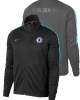 Chelsea Fc Nike Giacca Allenamento Training 2017 18 FRAN Authentic Cup Uomo