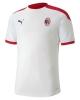 Ac Milan Puma Maglia Allenamento Training UOMO 2020 21 Bianco