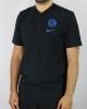 Polo Jersey Inter FC Nike Grand Slam Man 2020 21 cotton Original short sleeves Black
