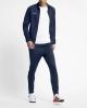 Sport Trainingsanzug Nike Dry Academy K2 Herren Original Navy
