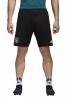 Germania Adidas Pantaloncini allenamento Training Shorts Nero Mondiali 2018