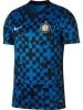 Training Trikot Shirt FC INTER Nike vor dem Spiel Dry Top Herren 2018 19 Original Herren Blau