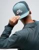 SB Hat Nike Cappello Berretto Uomo Verde