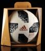 Adidas official ball OMB Pallone da calcio Telstar Mondiali Russia 2018