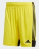 football shorts Adidas TASTIGO 19 Yellow CLimalite man 2021
