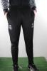 Real Madrid Adidas Pantaloni tuta Pants 2016 17 Training UEFA Nero
