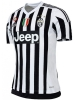 Juventus Fußball-Trikot original adidas Männer Startseite 2015 16