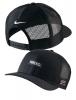 F.C. Classic99 Nike Cappello Berretto tg Unisex F.C. Classic99 Nero Cotone