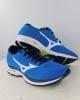 Mizuno Scarpe da Corsa Running Sneakers Trainers WAVEKNITR1 Azzurro Uomo