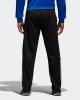 Trainingshose Anzug Adidas Regia 18 Pes Uomo original Climalite schwarz