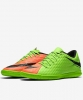 Nike Scarpe Calcio Football Hypervenom Phade III Verde Indoor