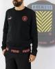 Sport-Sweatshirt Puma MANCHESTER CITY FC CULTURE Baumwolle Crew 2019 20 Mann