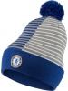 Chelsea Fc Nike Cappello di lana invernale Beanie tg Unisex 2018 19 Blu