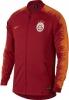 Galatasaray Nike Giacca Pre Gara Pre match Jacket 2018 19 Anthem Rosso Uomo