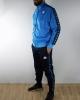 SSC Napoli Kappa Tuta Sportiva tempo libero Versione Limited Edition Uomo