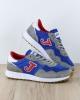 Sport Shoe Sneakers Joma C.367W-2004 Sportswear Lifestyle Original Man blue