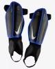 Nike Protegga Flex Football Shin Guards Parastinchi Nero Blu Unisex