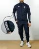 Training tracksuit JUVENTUS adidas Pes Bench version original Man 2020 21 Blue