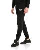 Pants suit sweatshirt Puma ess logo FL CL sweatpant Joggers cotton Black man