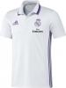 Polo Shirt adidas Real Madrid Original Man 2016 17 White FLY EMIRATES