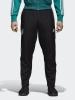 Germania Adidas Formotion Pantaloni tuta Pants Mondiali 2018 Woven Nero Uomo