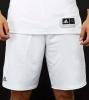 basket shorts adidas men's Crazy Explosive 2019 white