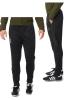 Presentation Ac Milan Adidas Pantaloni tuta Pants 2016 17 Nero tasche a zip Uomo