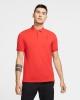 Polo Shirt LIVERPOOL LFC Nike cotton Piquet man 2020 21 Red