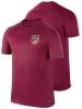 Training Shirt Atletico Madrid Original Nike Dry SS Top Man 2016 17