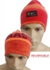woolen winter hat Reversible Rome Orange Original Nike Unisex 2016 17