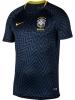 Brasile Nike Maglia Allenamento Dry Pre Match top Mondiali 2018